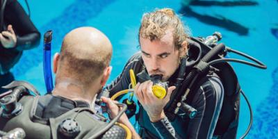4 Tips for Scuba Diving Beginners in Hawaii, Honolulu, Hawaii
