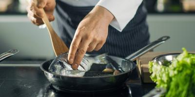 5 Ways Eating Fish Benefits the Body , Gulf Shores, Alabama