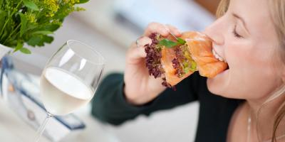 What Seafood Can I Eat While Pregnant?, Gulf Shores, Alabama