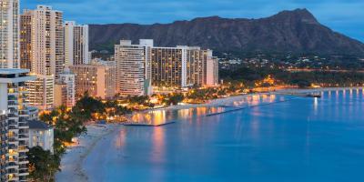 3 Reasons to Eat at Atlantis Seafood & Steak in Honolulu, Honolulu, Hawaii
