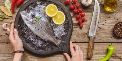3 Proven Health Benefits of Eating Fish, Orange Beach, Alabama