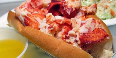 Summer Tastings Menu Seafood Platter Deal, Jupiter, Florida