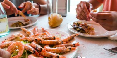 Lolo's Voted Among NYC's Best Seafood Restaurants, Manhattan, New York