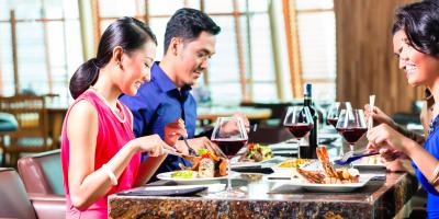 3 Tips for Following a Low-Carb Diet While Dining Out, Oxford, Connecticut