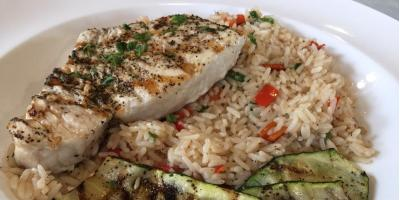 5 Best Types of Seafood for Weight Loss, Orange Beach, Alabama