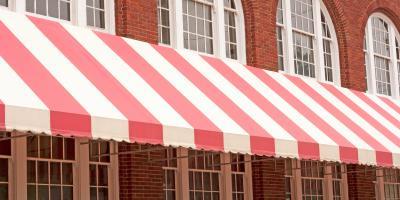 How to Avoid Common Outdoor Awning Damage, Asheboro, North Carolina