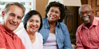 Considering Adult Day Care for a Loved One? Examine These 3 Benefits, Ewa, Hawaii