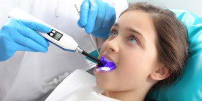 What Parents Should Know About Dental Sealants and Preventing Cavities, Campbell, Wisconsin