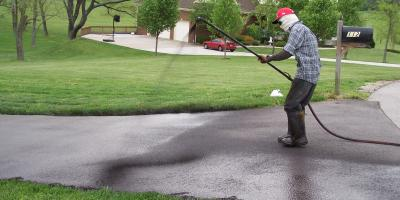 3 Ways to Prepare Your Commercial Paving for Winter, Lexington-Fayette, Kentucky