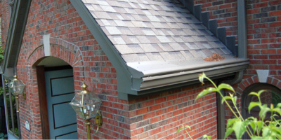 4 Reasons to Choose Gutter Helmet® for Your Home, Fairfield, Ohio