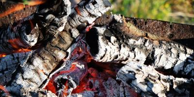 5 Tips for Recycling Firewood Ash, St. Louis, Missouri
