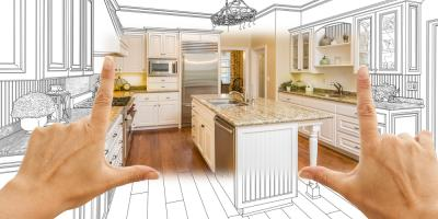 5 Steps to Planning Your Kitchen Remodeling Project , Seattle, Washington