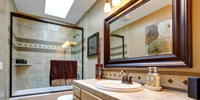 How to Take Care of a Framed Mirror, Seattle, Washington