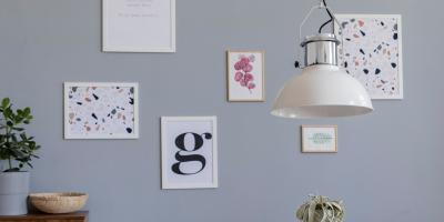 Do's & Don'ts of Creating a Home Gallery Wall , Seattle, Washington