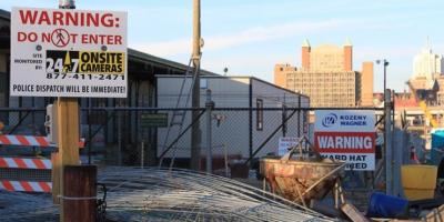 5 Ways Security Cameras Can Assist Renovation & Demolition Work, St. Louis, Missouri