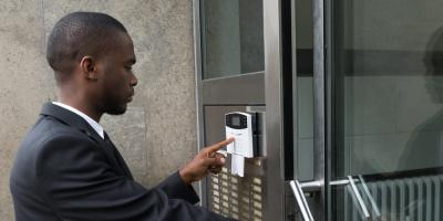 5 Reasons to Protect Your Business With Security Equipment, Honolulu, Hawaii