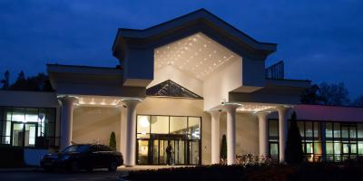 3 Reasons to Install Motion Sensor Lighting in Your Building, Austin, Texas