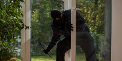What Are the Most Common Times for Home Burglaries?, Toccoa, Georgia