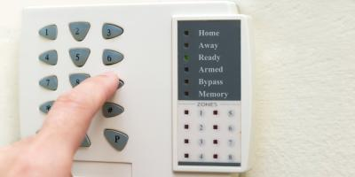 3 Reasons to Invest in a Security System for Your Apartment, North Ridgeville, Ohio