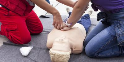 Why First Aid Should Be Part of Your Company's Security Training, Ewa, Hawaii