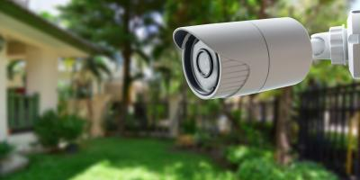 5 Best Places to Install Security Cameras at Home, Islip, New York