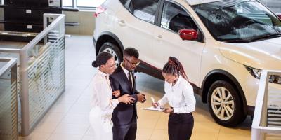 A Car Dealership's Guide to Sedans & SUVs, Federal Way-Auburn, Washington