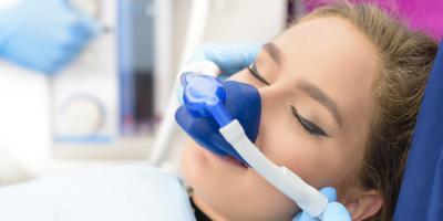 3 Reasons Oral Sedation Dentistry May Be Right for You, Scottsboro, Alabama