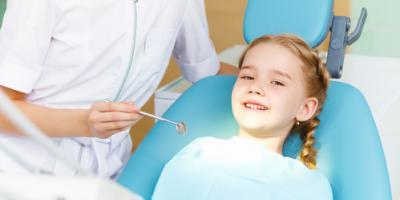 Learn How Sedation Dentistry Can Help Kids With Treatments, Anchorage, Alaska