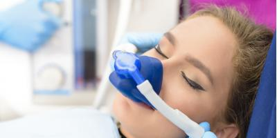 3 Benefits of Sedation Dentistry, Anchorage, Alaska