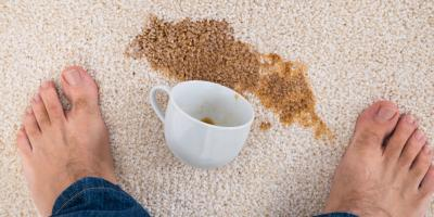 4 Products You Should Never Use for Carpet Cleaning, Southeast Guadalupe, Texas