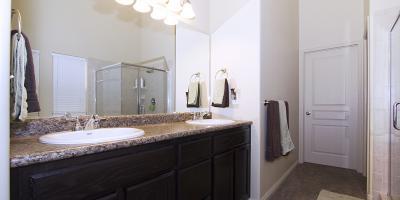How Often Should You Replace Bathroom Plumbing Fixtures?, Seguin, Texas