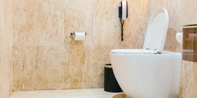 What Type of Toilet Should You Buy?, Seguin, Texas