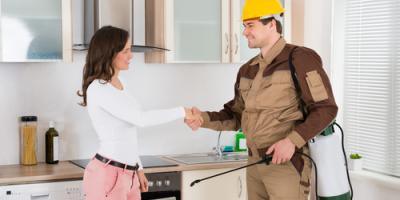 3 Qualities to Look for in a Pest Control Company, Miami, Ohio