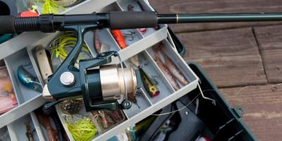 The Right Way to Store Fishing Gear in Self-Storage, Anchorage, Alaska