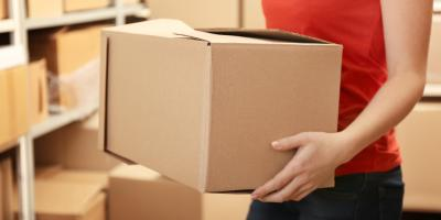 How to Organize Your Self-Storage Space Like a Pro, Columbia Falls, Montana