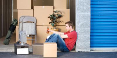 The Dos & Don'ts of Self-Storage, Hesperia, California