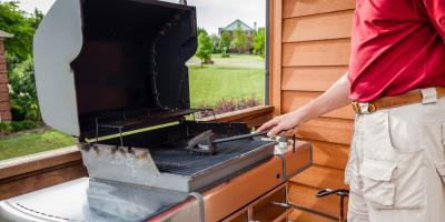 Self Storage Guide For Your Summer Items Stevens Creek Nebraska