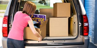 3 Fun Alternate Uses for Your Self-Storage Unit, San Marcos, Texas