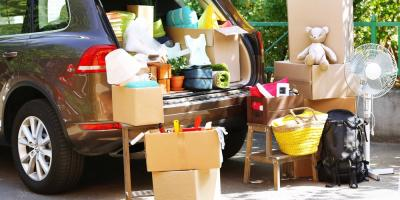 A Guide for First-Time Storage Unit Renters, Lexington, South Carolina