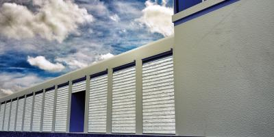 Top 4 Reasons to Use a Self-Storage Unit, Saratoga, Wisconsin