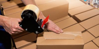5 Ways to Organize a Self-Storage Unit for Frequent Access, Jacksonville, Arkansas