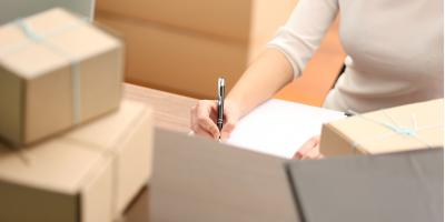3 Easy Ways to Organize Self-Storage & Minimize Clutter, Brown Deer, Wisconsin