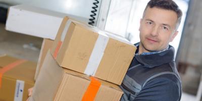 How to Keep Your Belongings Safe in Self-Storage, Sanford, North Carolina