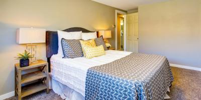 Selling Your Home? How to Make Small Bedrooms Look Larger, Seattle East, Washington