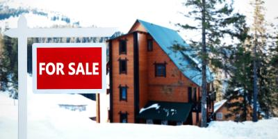 Why You Should Sell a House in Winter, Ronan, Montana