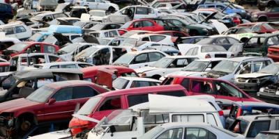 What Factors Determine How Much Your Junk Car Is Worth?, San Marcos, Texas