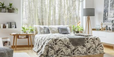 The Do's & Don'ts of Staging a Bedroom, Red Wing, Minnesota