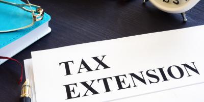 Complicated Tax Return? Here's What to Do About It, Texarkana, Texas