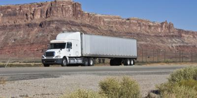 4 Tips to Remember When You Need Semi-Truck Roadside Assistance, Manchester, New York