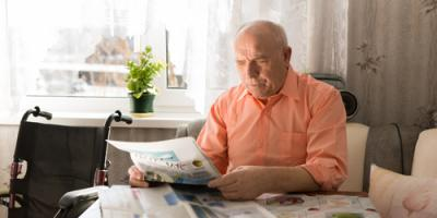 Senior Care Agency Shares 5 Ways to Make the Home Safer, Doniphan, Missouri